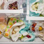 Reduce food waste using fresh bags