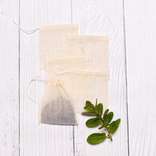 gogoBags tea bag