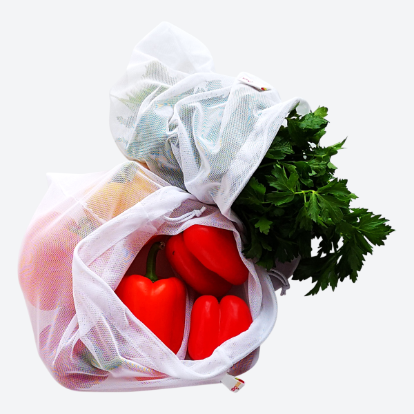 Mesh Produce bags