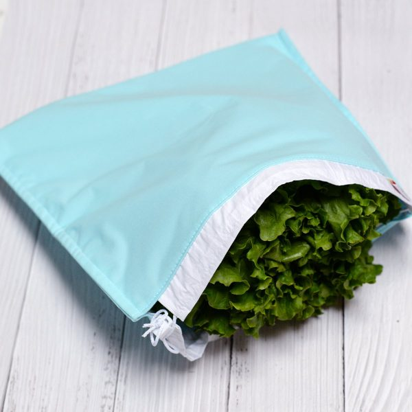 gogoBags salad green