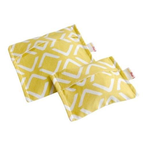 Sunshine-set-snack-bag-handmade-cotton-reusable-bag-gogobags-vancouver-canada