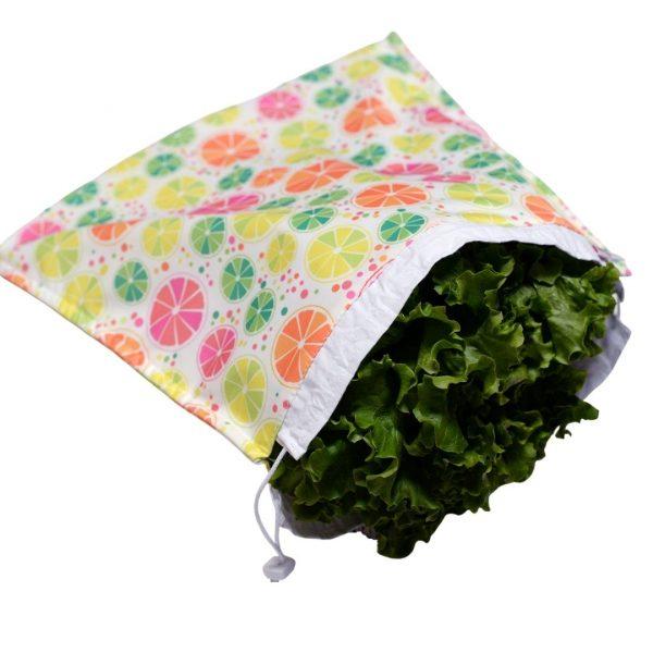 fresh sala bag - gogobags-vancouver-handmade-reusable