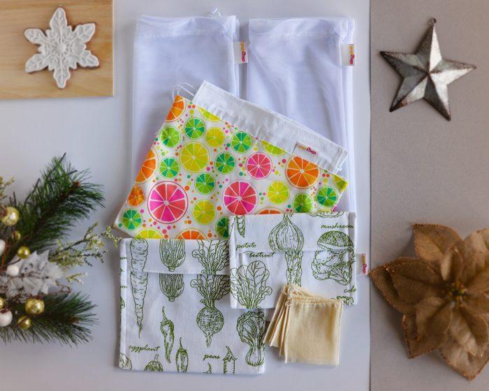 Bundle Christmas Eco-friendly gift idea