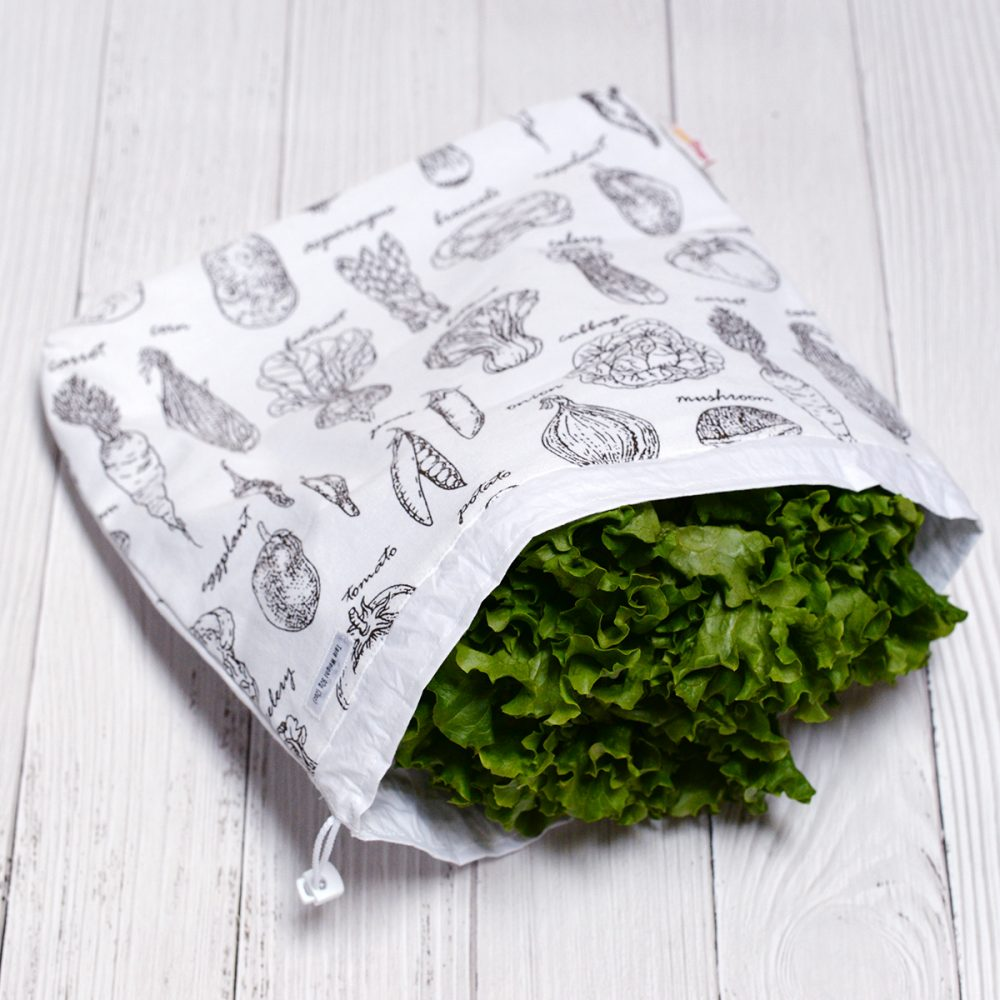 gogoBags salad keeper