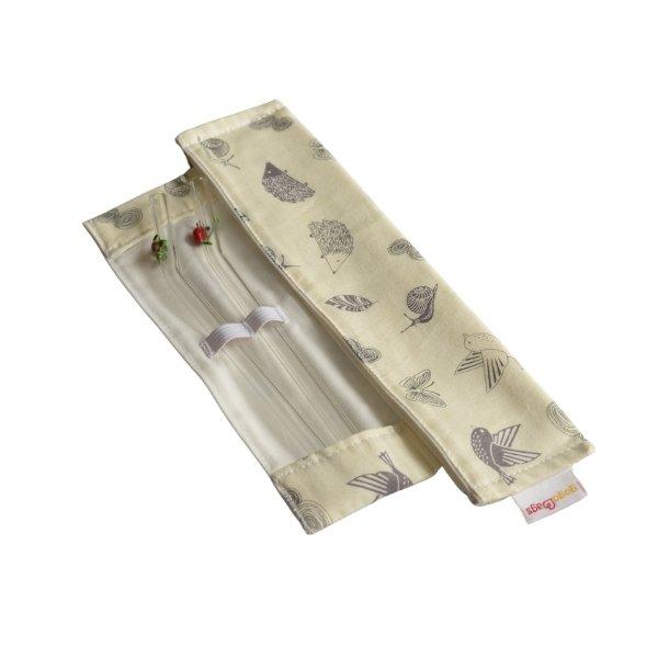 Hedgehogs-straw-bag-handmade-cotton-reusable-gogobags-vancouver-canada