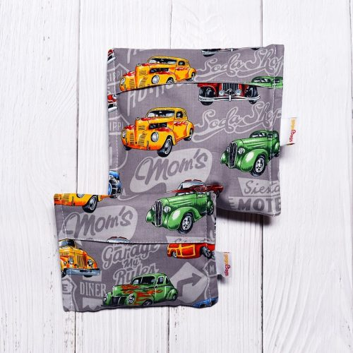 gogoBags snack set