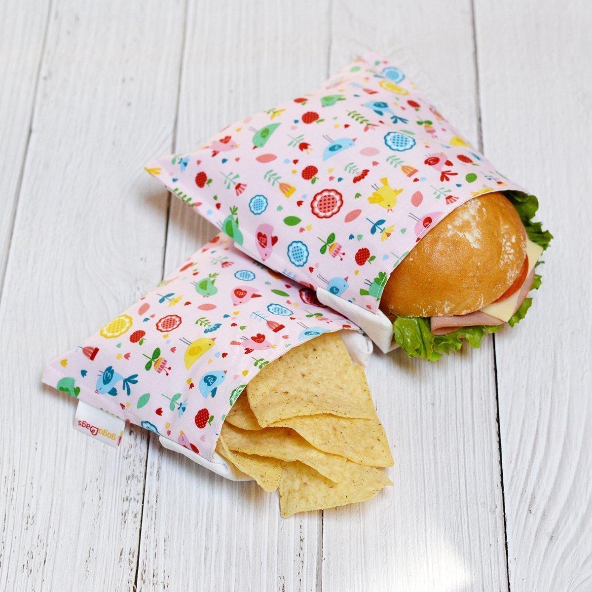 gogoBags sandwich bag