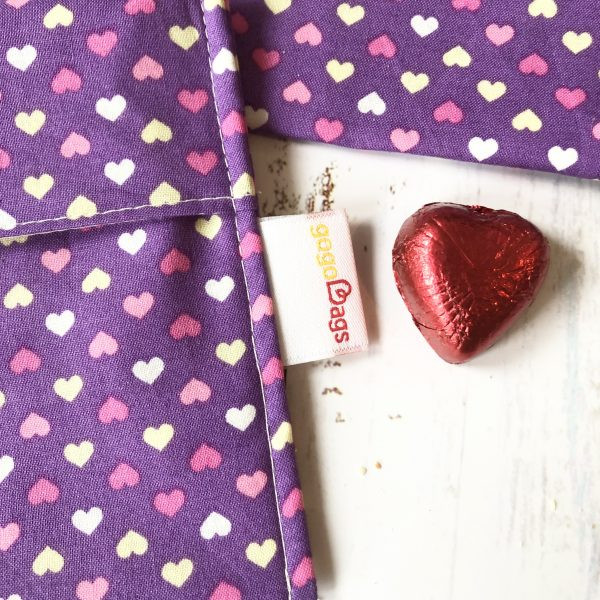 Heart-snack-sandwich-bag-gogoBags-Vancouver