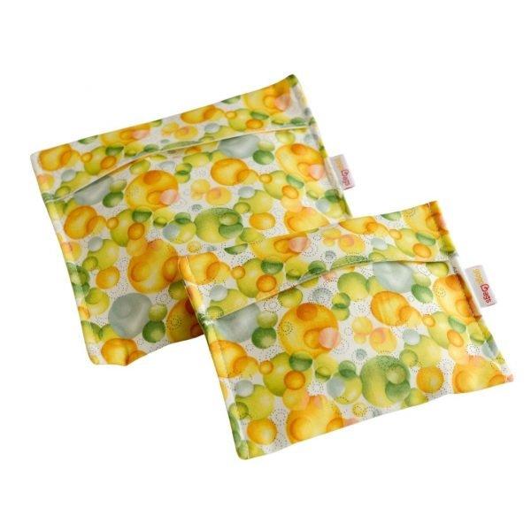 Bubble-Pop-set-snack-bag-handmade-cotton-reusable-bag-gogobags-vancouver-canada