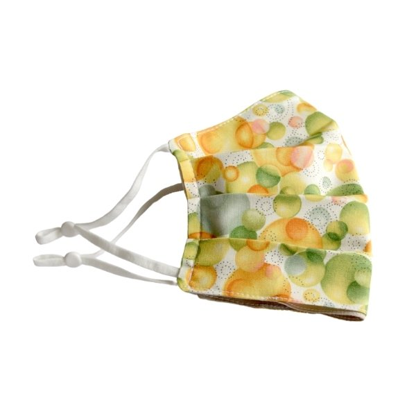 Bubble-pop-reusable-mask-pleated-gogobags-vancouver-canada