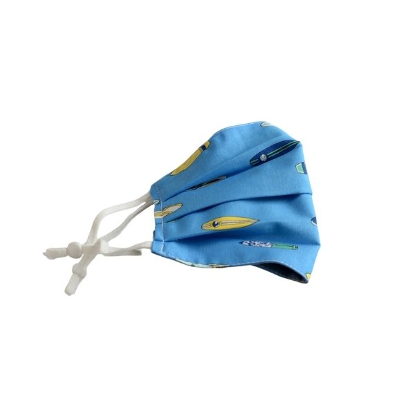 Westcoast-adult-reusable-mask-pleated-gogobags-vancouver-northvancouver--canada