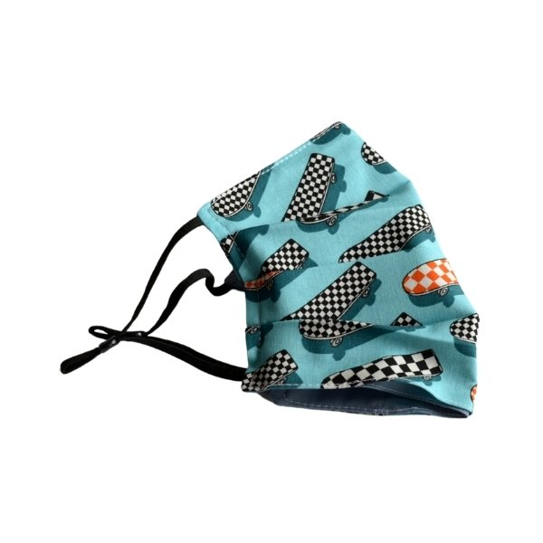 skate-4-life-reusable-mask-pleated-gogobags-vancouver-canada